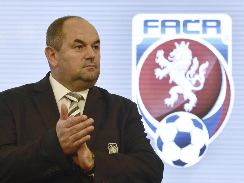 Miroslav Pelta sitzt in U-Haft