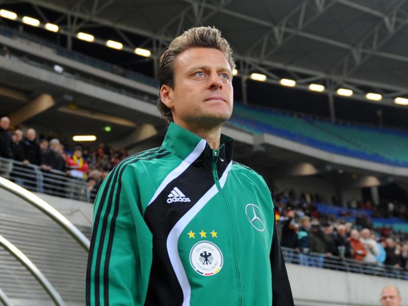 Kümmert sich künftig um die A-Junioren von 1860München: Christian Wörns