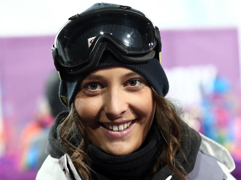 Sabrina Cakmakli hat die Olympia-Qualifikation geschafft