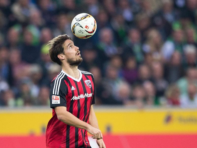 Verlässt Ingolstadt nach 2,5 Jahren: Romain Brégerie