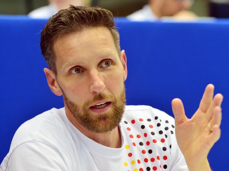 Möchte mit den deutschen Schwimmern wieder in die Weltspitze: Henning Lambertz