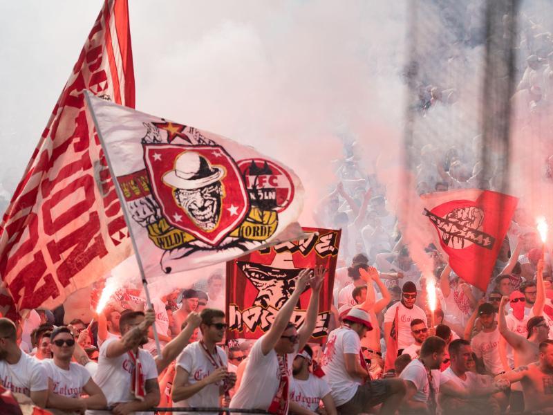 Der 1. FC Köln hat sich in einem offenen Brief an die Ultras seiner Fanszene gewandt und zum Dialog aufgeforder