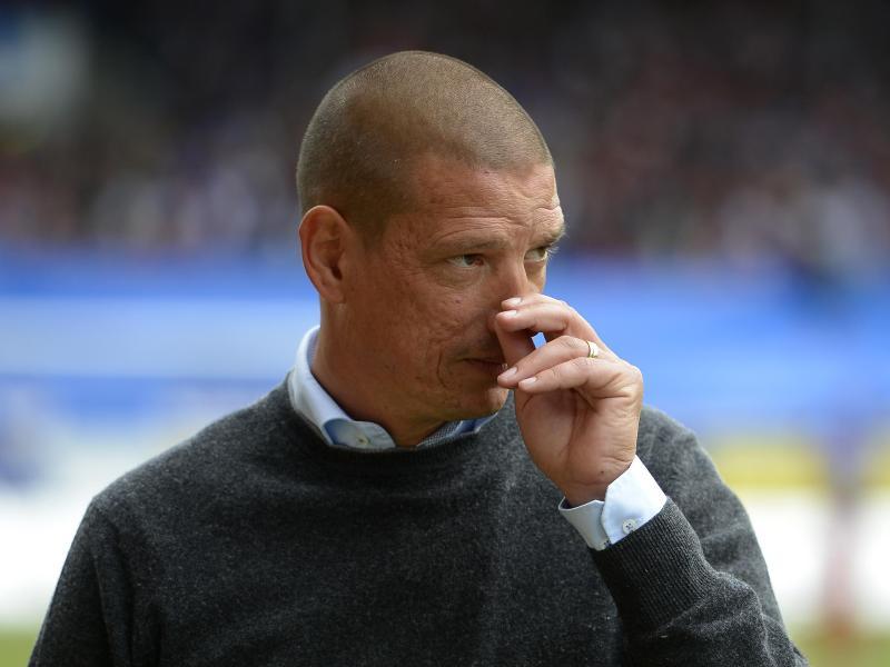 Christian Ziege ist nicht mehr Trainer in Thailand