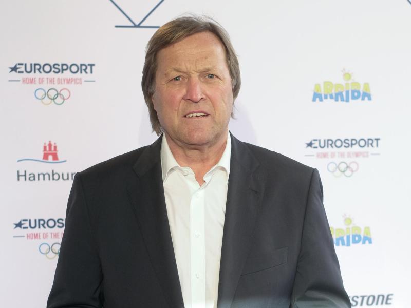 Erich Kühnhackl wünscht sich Eishockey öfter auf den TV-Bildschirmen