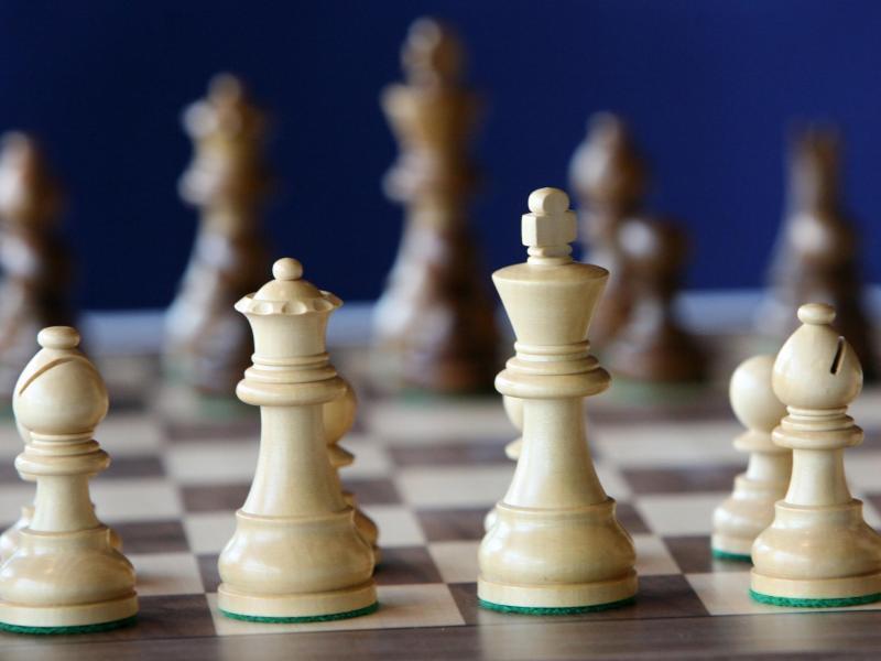 Erstmals wird bei einem Kandidatenturnier der Herausforderer des Schach-Weltmeisters ermittelt