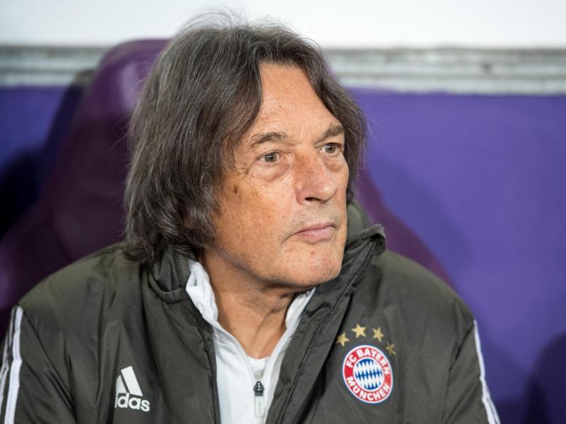 Hans-Wilhelm Müller-Wohlfahrt lobt Bayern-Trainer Jupp Heynckes