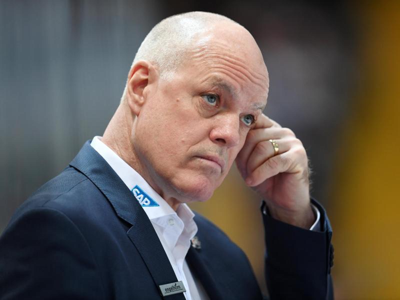 Bill Stewart wird zukünftig für die Mannheimer scouten