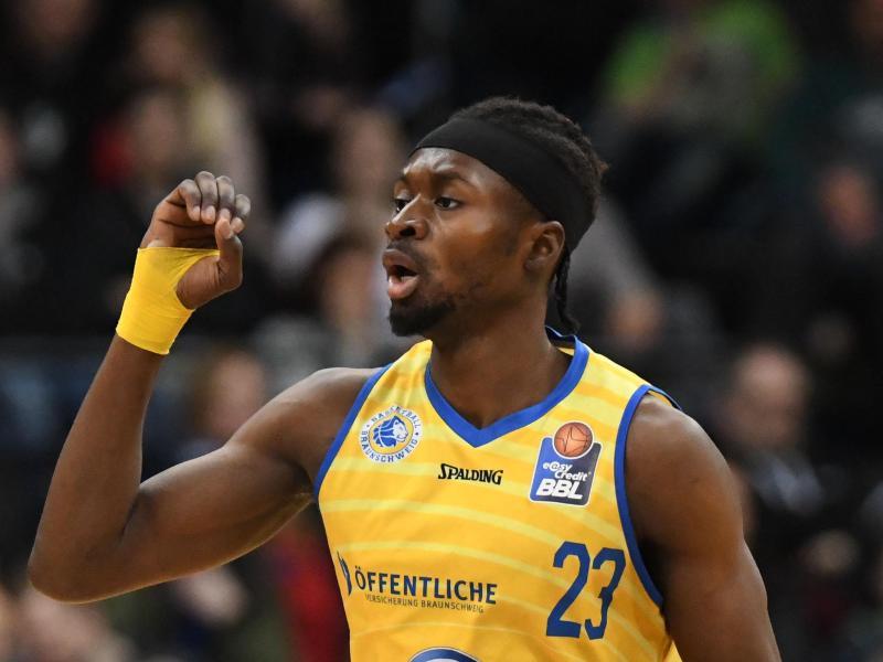 Bazoumana Koné bleibt in Braunschweig