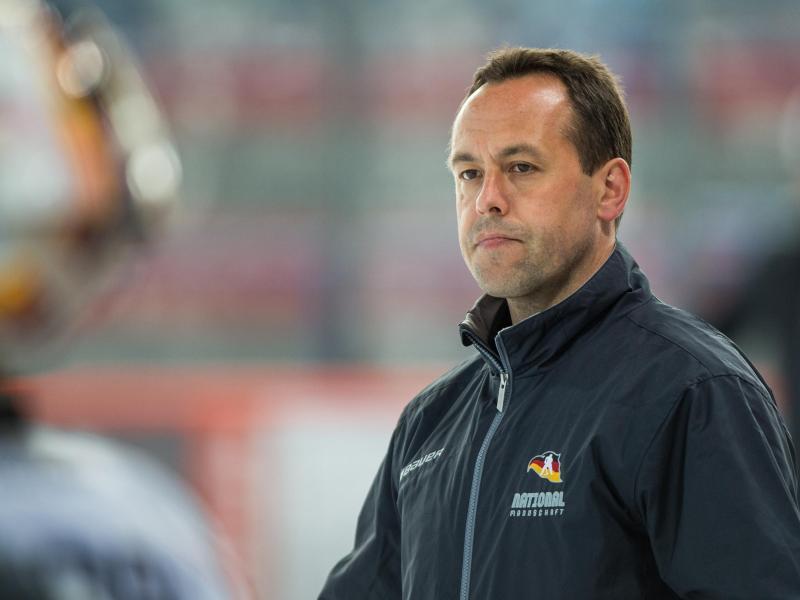 Marco Sturm kam mit dem DEB-Team bei der WM nicht über Platz elf hinaus