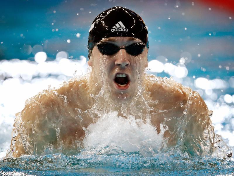 Marco Koch könnte trotz verpasster Norm bei der Europameisterschaft starten