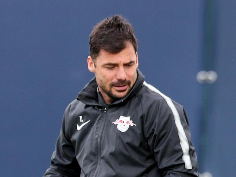 Co-Trainer Zsolt Löw will Leipzig offenbar verlassen
