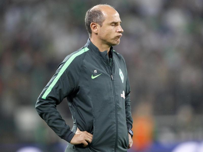 Viktor Skripnik übernimmt den Trainerposten beim lettischen Verein FCRiga