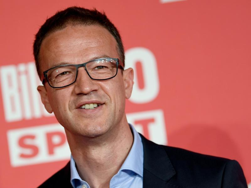 Fredi Bobic und Eintracht Frankfurt haben sich auf eine lange Zusammenarbeit verständigt