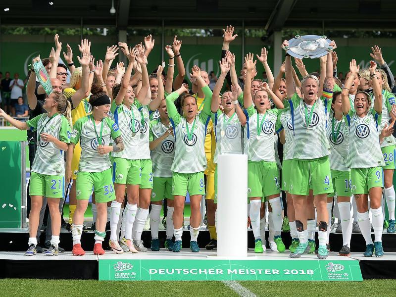 champions league frauen 2019