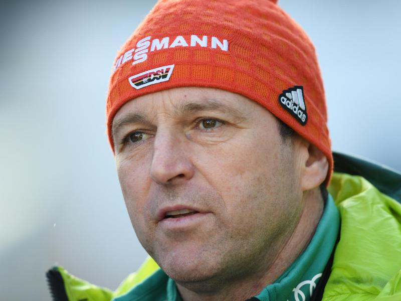 Werner Schuster zog ein positives Fazit der Sommer-Saison