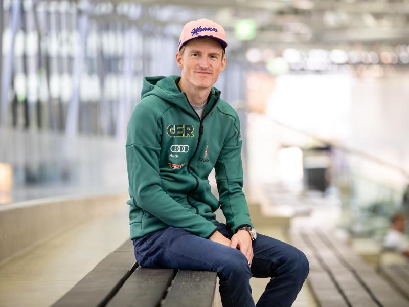 Skispringer Severin Freund plädiert für einen Weltcup-Start in Nordamerika