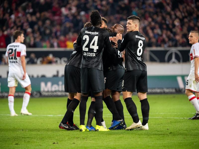Eintracht Frankfurt Europa League Tickets Preise
