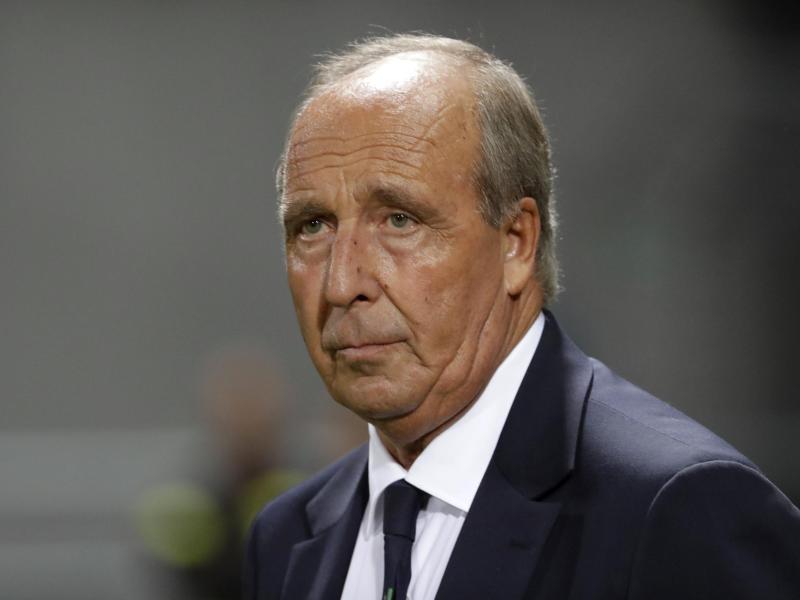 Hatte mit Chievo Verona in vier Spielen nur einen Punkt geholt: Trainer Gian Piero Ventura