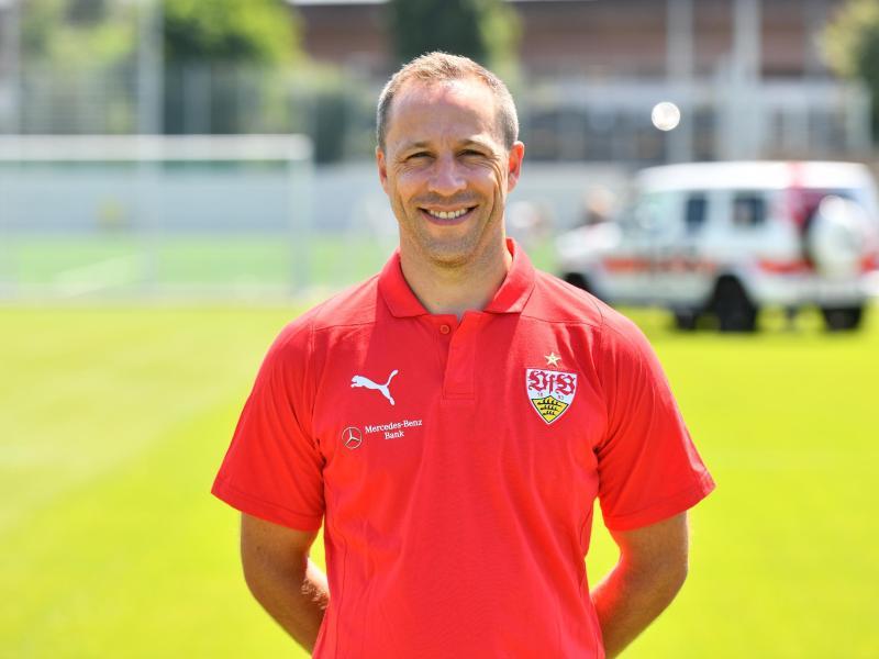 Der ehemalige Co-Trainer Steven Cherundolo berichtet von Streitthemen zwischen Trainer und VfB-Manager