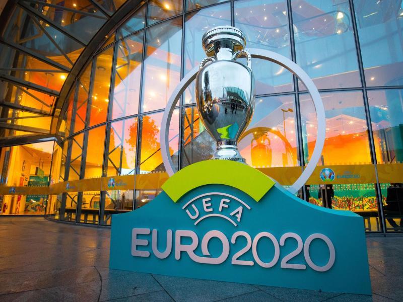 Die Auslosung der EM-Qualifikation findet am Sonntagmittag in Dublin statt