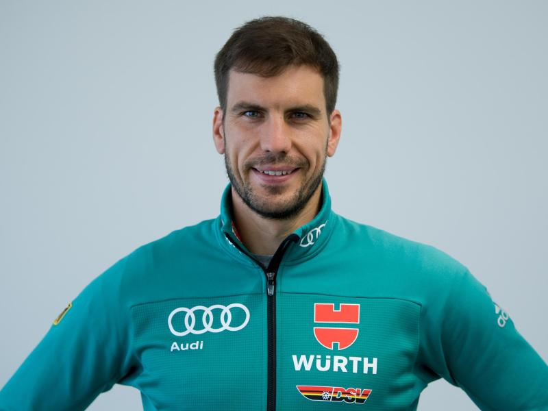 Startet im 20-Kilometer-Einzel in Pokljuka: Arnd Peiffer