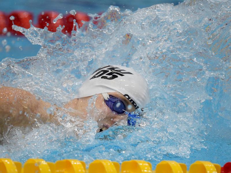 Ruwen Straub ist deutscher Meister über 800 Metern geworden