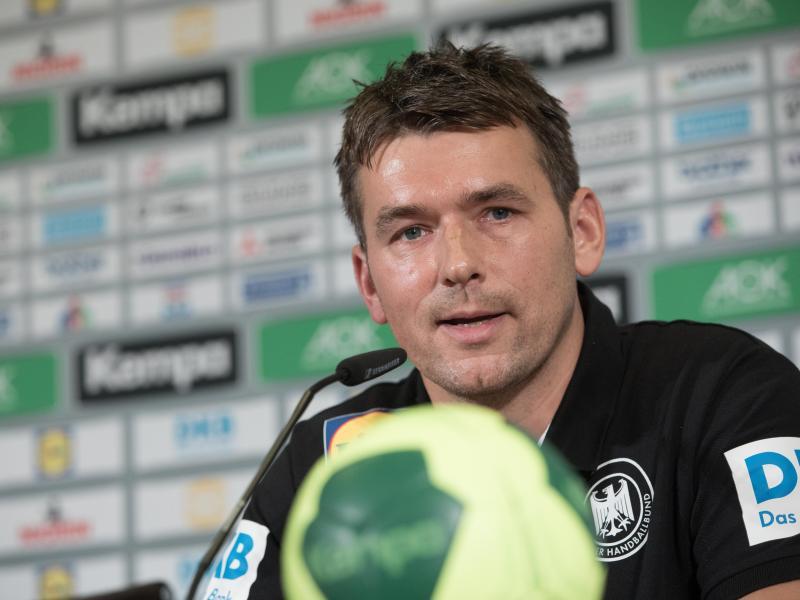 Christian Prokop und Co. bereiten sich auf die Heim-WM vor