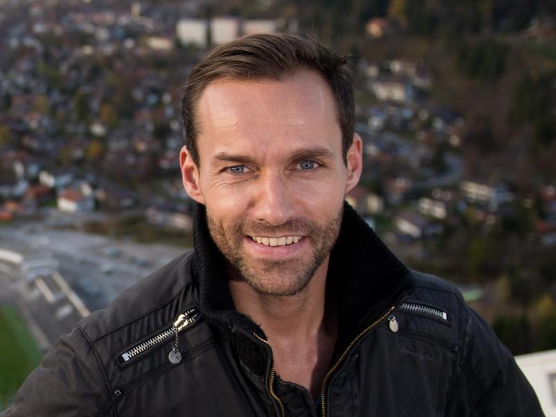 Sven Hannawald würde Kobayashi im elitären Klub der Springer, die alle vier Springen bei der Tournee gewonnen haben, willkommen heißen.