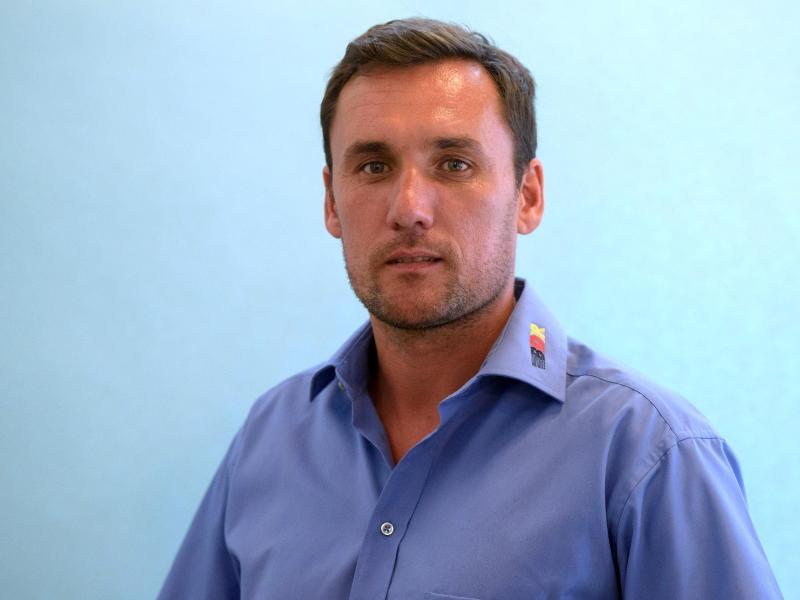 Kehrt zum BDR-Team zurück: Frauen-Bundestrainer André Korff