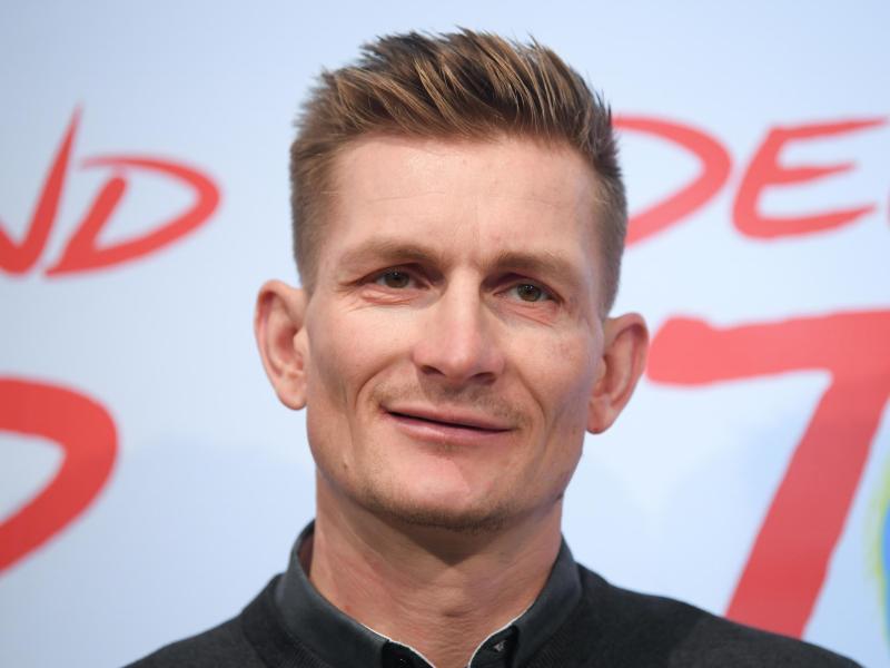 André Greipel soll für das Pro-Continental-Team Arkéa-Samsic Siege einfahren