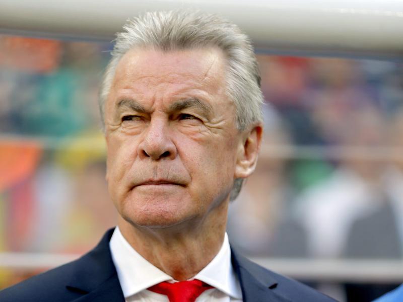 Ottmar Hitzfeld hat als Trainer zahlreiche Erfolge gefeiert