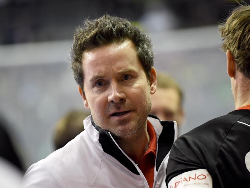 Trainer Stefan Kermas hat mit den deutschen Hockey-Herren das erste Länderspiel des Jahres gegen Spanien gewonne