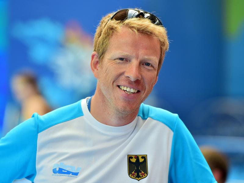 Bernd Berkhahn hat Normen für ein WM-Ticket gelockert