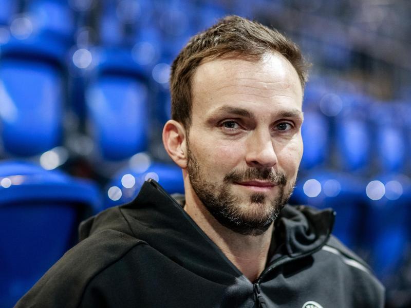 Glaubt an einen deutschen Handball-Boom: Kiel-Manager Viktor Szilagyi