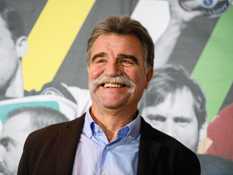 Der frühere Handball-Bundestrainer Heiner Brand
