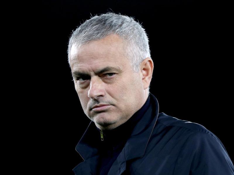 Jose Mourinho wird im russischen Fernsehen Spiele der Champions League kommentieren
