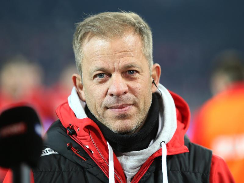 Markus Anfang ist der Trainer des 1. FC Köln