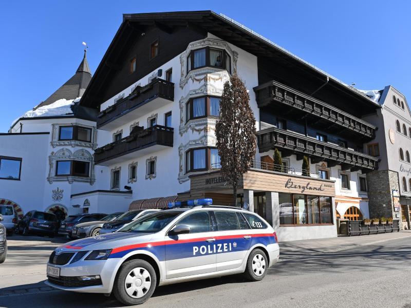 Das BKA in Österreich spricht von der Zerschlagung eines Doping-Netzwerks