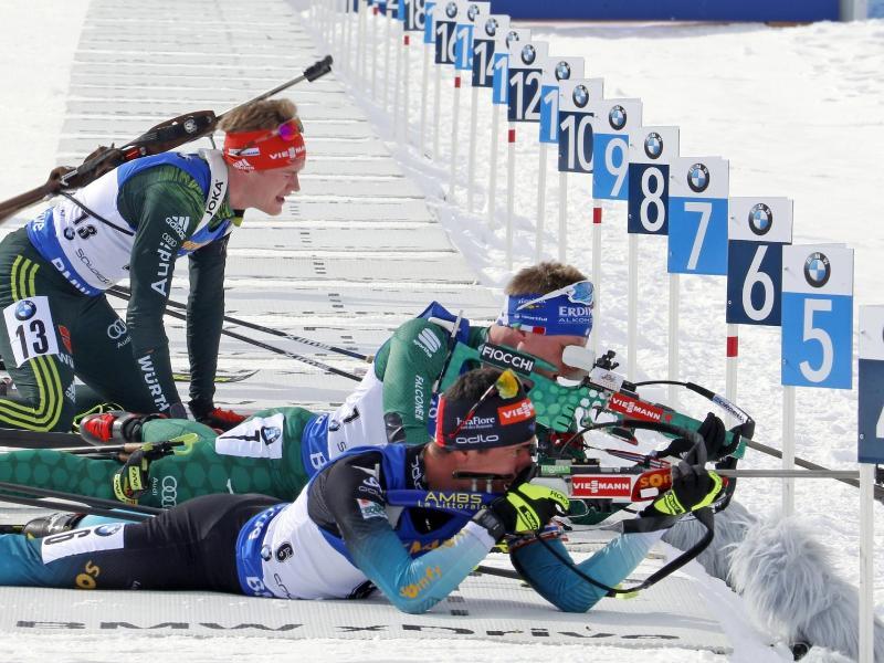 biathlon single mixed staffel östersund