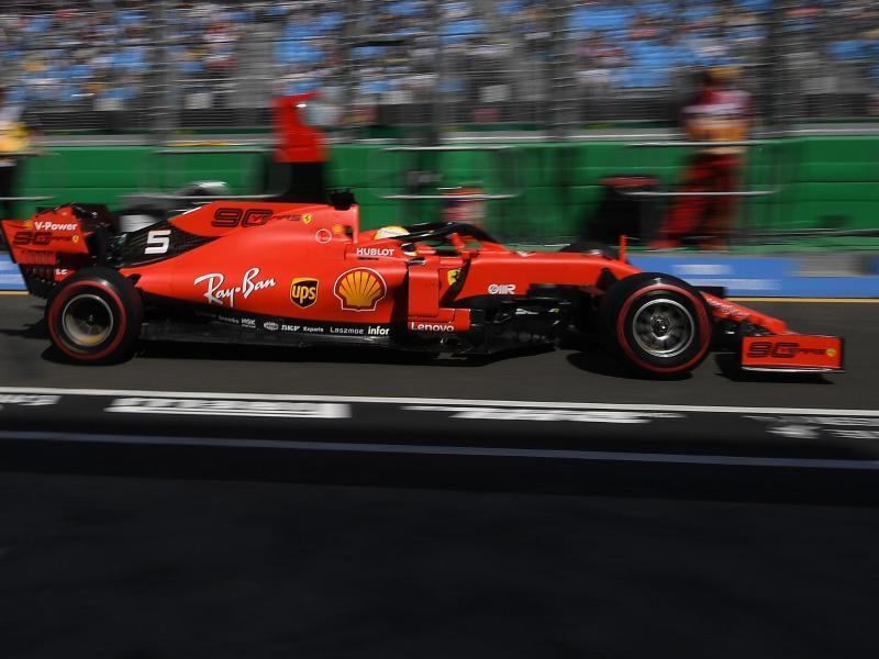 Die Formel 1 hat für viele Deutsche ausgedient