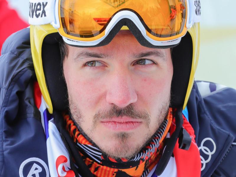 Hat ein mögliches Karriereende noch offen gelassen: Ski-Star Felix Neureuther