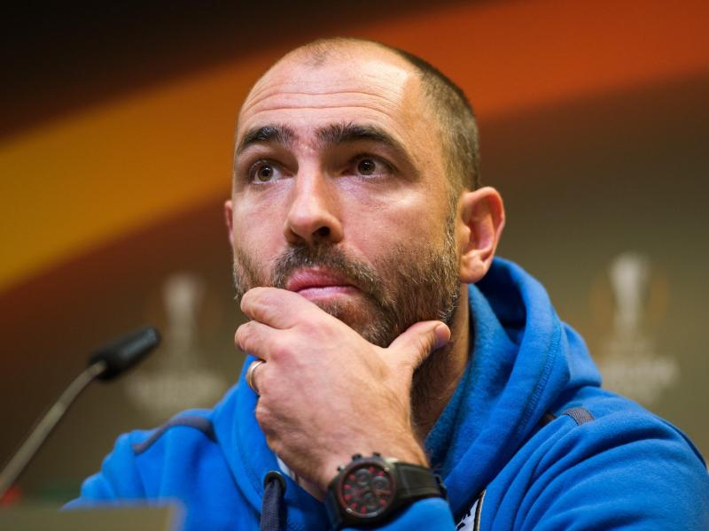 Udine holte noch einmal Trainer Igor Tudor