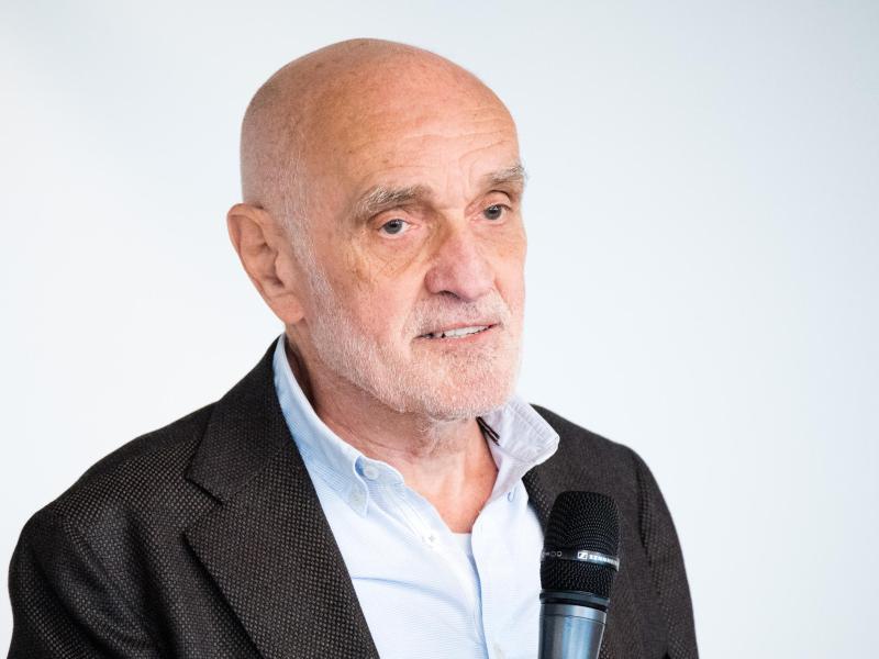 Wird seinen Posten als Hannover-96-Präsident räumen: Martin Kind