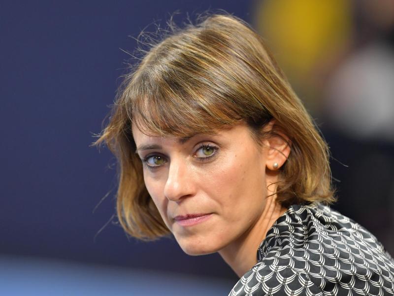 Geschäftsführerin Jennifer Kettemann wünscht sich Ausnahmen vom Bundesliga-TV-Vertrag, um den Spielplan zu entzerren