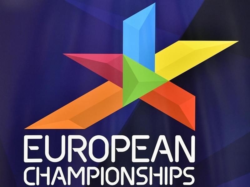 2018 fanden in Berlin und Glasgow dieEuropean Championships  statt