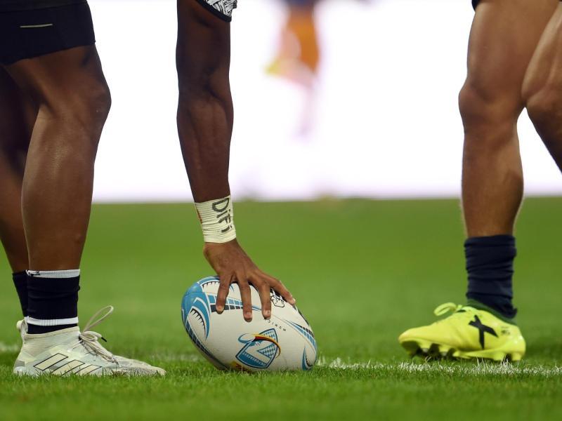 Der Finalsieger in Hongkong erhält einen Startplatz in der Weltserie des olympischen Siebener-Rugbys