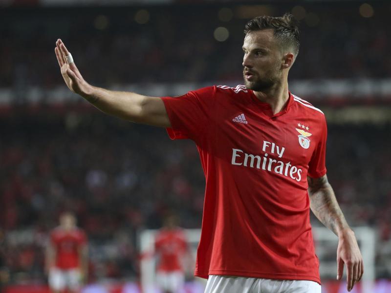 Ex-Bundesliga-Profi Seferovic führt die Torschützenliste in Portugal an