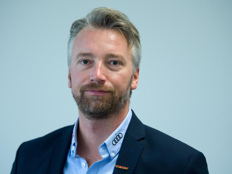 Verlässt den DSV nach 16 Jahren: Björn Weisheit
