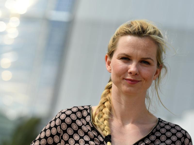 Britta Steffen hatte sich 2013 aus dem Schwimmsport zurückgezogen