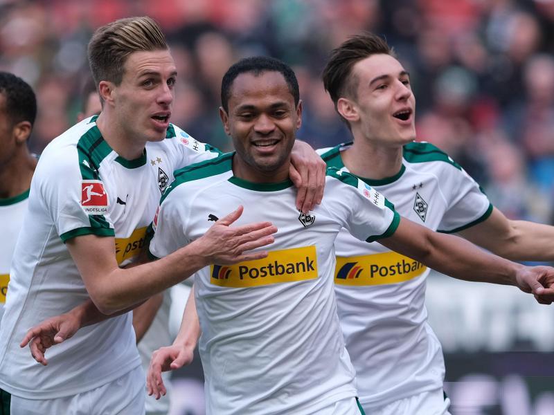 Raffael hat mit der Borussia noch Großes vor